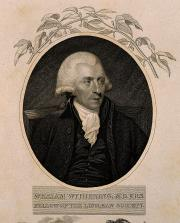 William Withering (Wellcome Library)