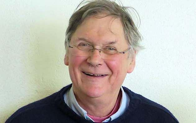 Sir Timothy Hunt (privatfoto: Tim Hunt)